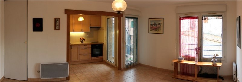 Sale apartment Toulouse 149 000€ - Picture 4