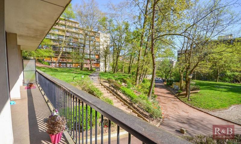 Sale apartment Fontenay le fleury 151000€ - Picture 2