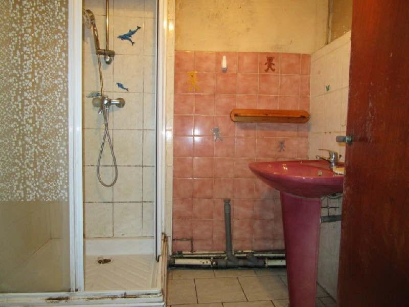 Sale house / villa Blaye 61000€ - Picture 4