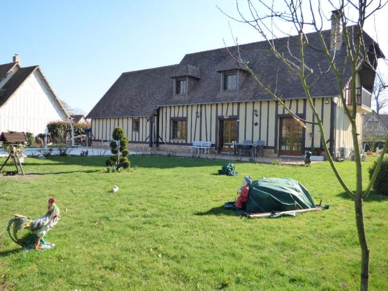 Vente maison / villa Le vaudreuil 468000€ - Photo 12