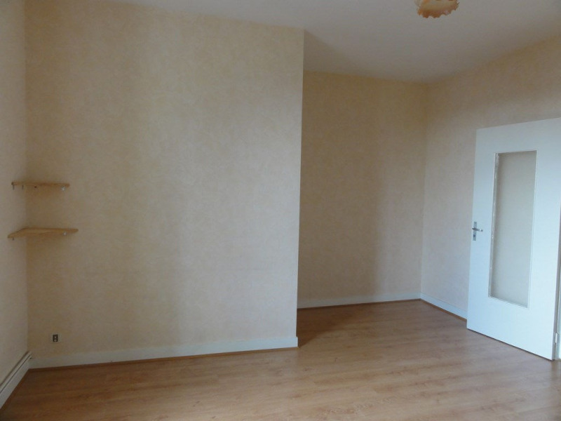 Rental apartment Limoges 565€ CC - Picture 2