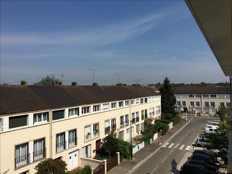Vente appartement Villepreux 139100€ - Photo 3