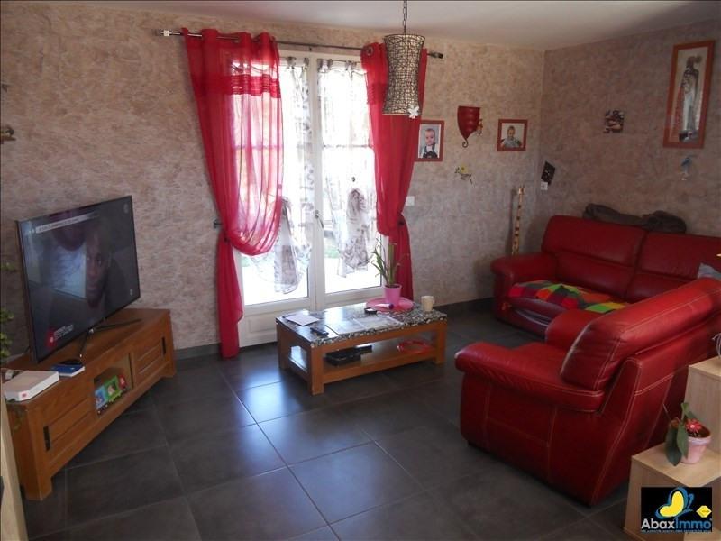 Sale house / villa Falaise 203500€ - Picture 2