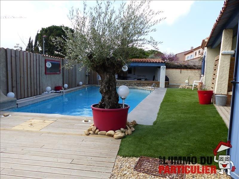 Sale house / villa Marignane 478000€ - Picture 7