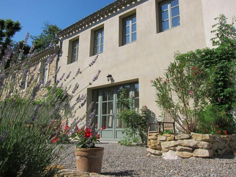 Vente de prestige maison / villa Montolieu 595000€ - Photo 2