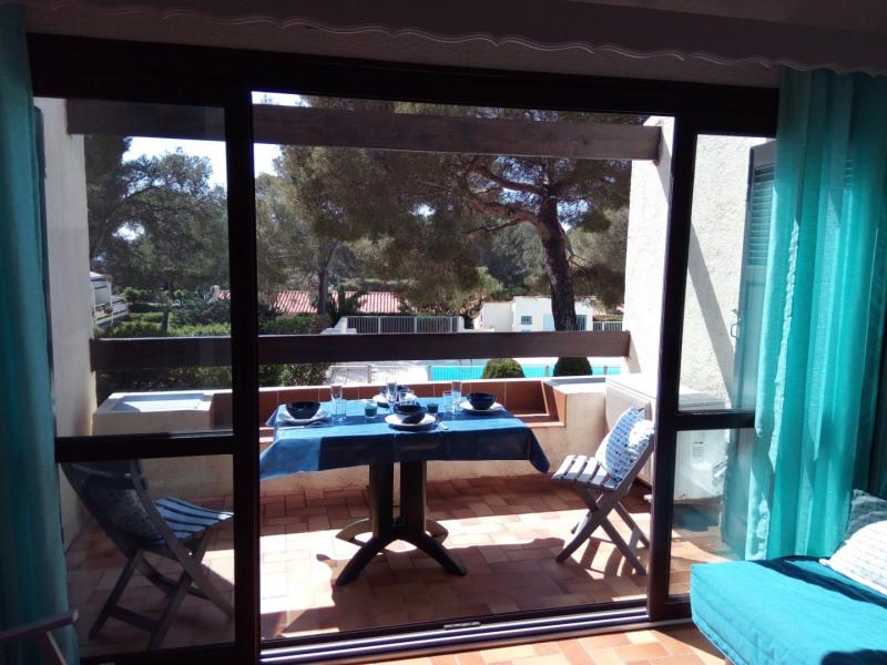 Location vacances appartement Les issambres 375€ - Photo 6