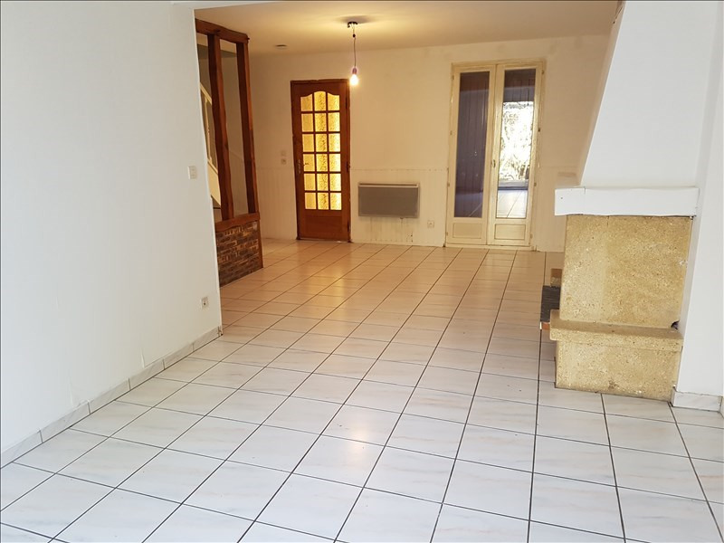 Location maison / villa Les mureaux 900€ +CH - Photo 5