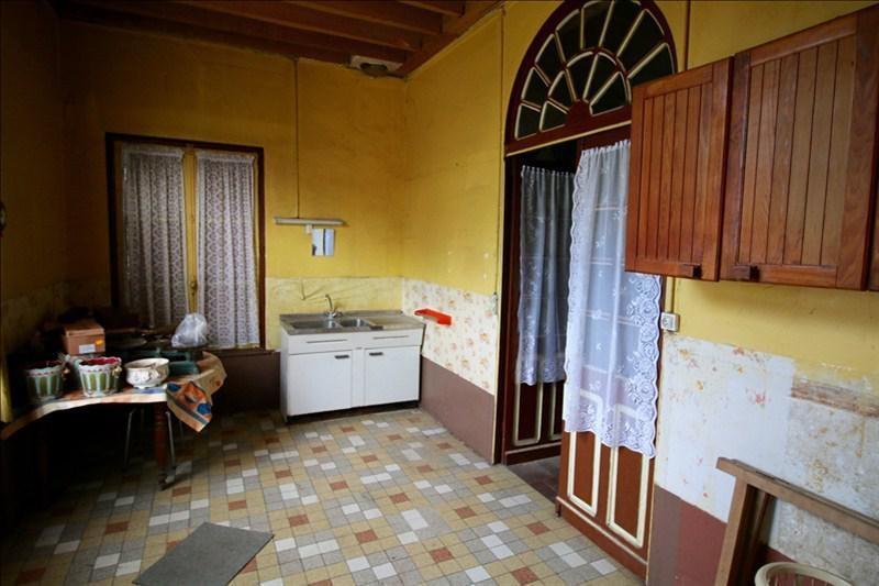 Vente maison / villa Conches en ouche 420000€ - Photo 7