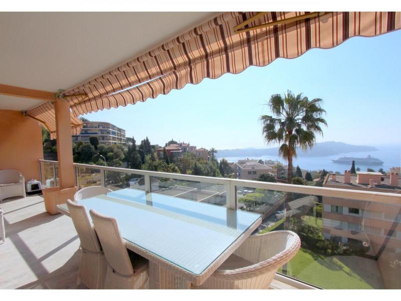 Vente de prestige appartement Nice 950000€ - Photo 2