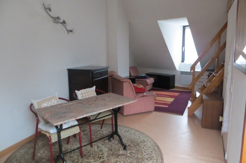 Location appartement Moulins 320€ CC - Photo 1