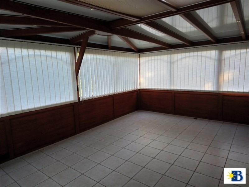 Vente maison / villa Chatellerault 169600€ - Photo 2