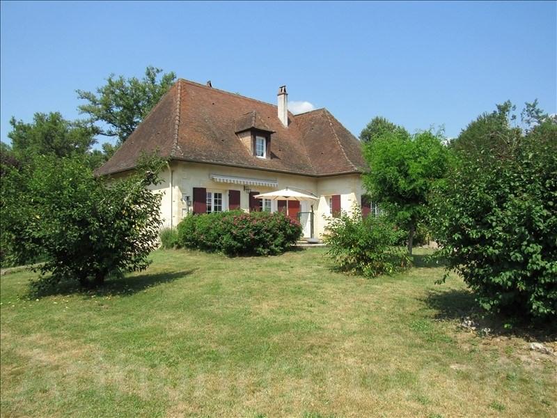 Vente maison / villa Bergerac 345000€ - Photo 1