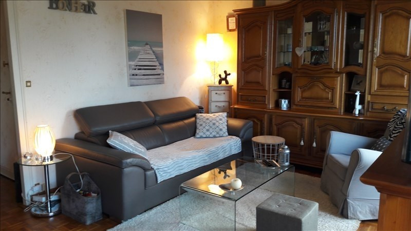 Sale apartment Vendome 119 485€ - Picture 1