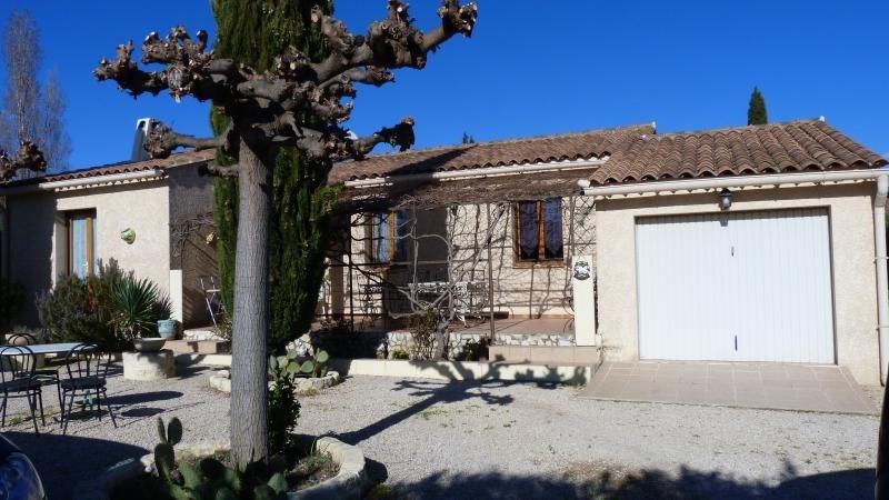 Vente maison / villa Caromb 342000€ - Photo 1