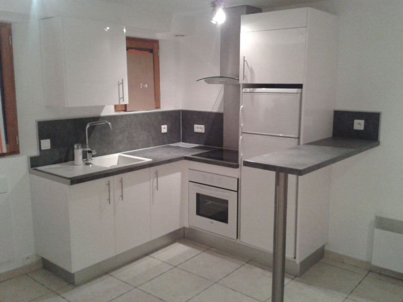 Location appartement Saint laurent du var 600€ CC - Photo 1