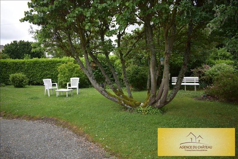 Sale house / villa Rosny sur seine 258000€ - Picture 2