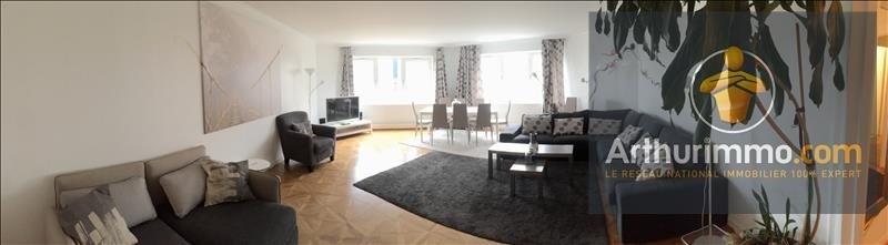 Vente appartement Courbevoie 773990€ - Photo 2