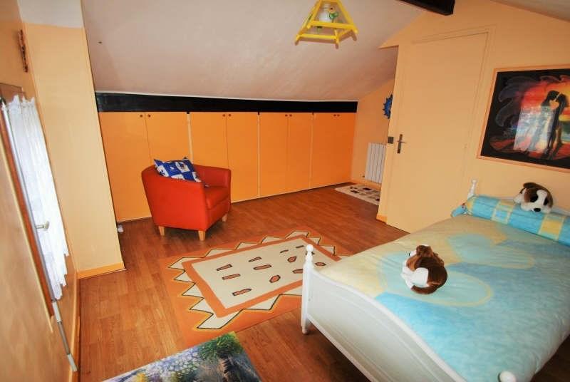 Vente maison / villa Bezons 369000€ - Photo 7