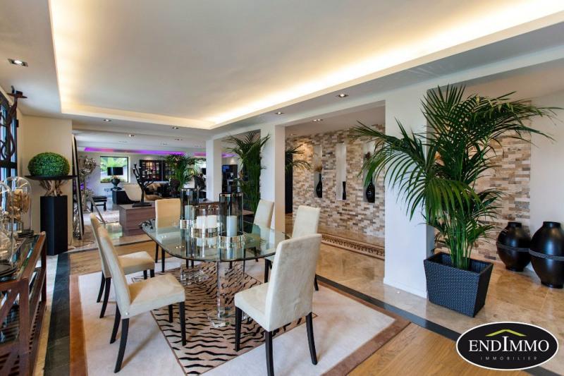 Vente de prestige maison / villa Cannes 3990000€ - Photo 11