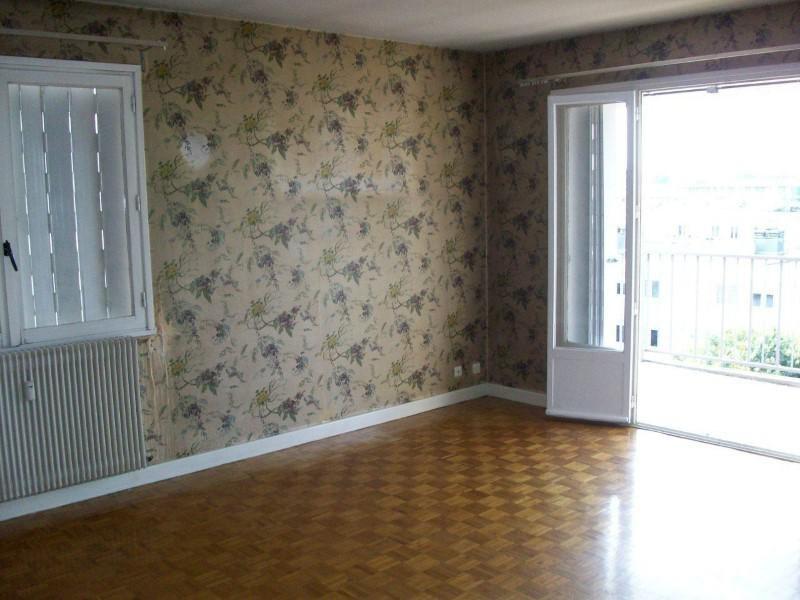 Vente appartement Roanne 50000€ - Photo 1