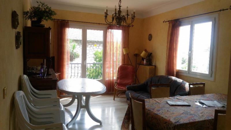 Affitto casa Cagnes sur mer 1800€ CC - Fotografia 4