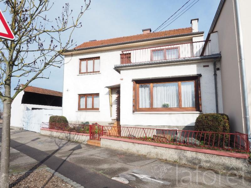 Vente maison / villa Haguenau 430000€ - Photo 14
