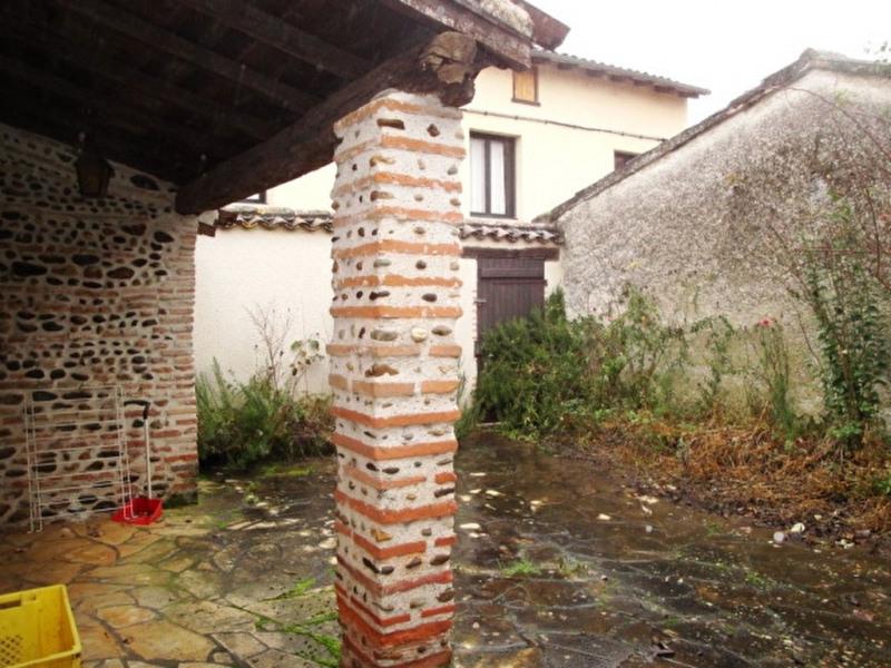 Vente maison / villa Caudecoste 100000€ - Photo 7