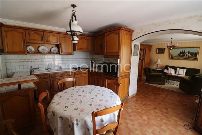 Vente maison / villa Grans 265000€ - Photo 4