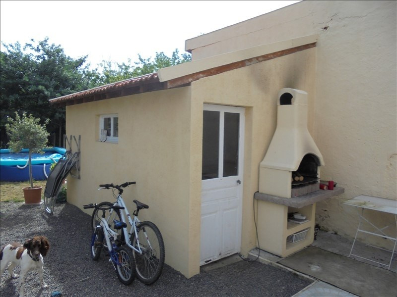 Vente maison / villa Yzeure 215000€ - Photo 9