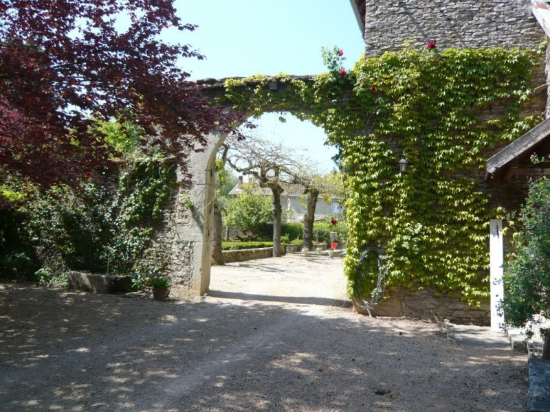 Deluxe sale house / villa Cremieu 850000€ - Picture 2