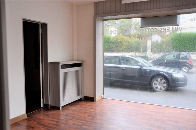 Rental office Soissons 76€ +CH/ HT - Picture 5
