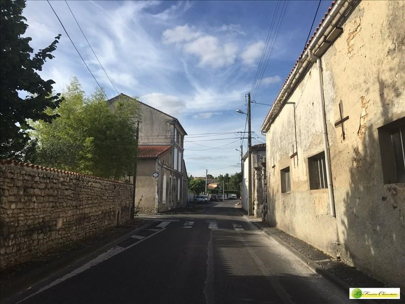 Location parking Angouleme 85€ +CH - Photo 1