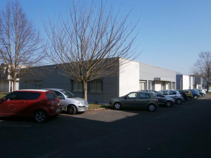 Vente Bureau Saint-Avertin 0
