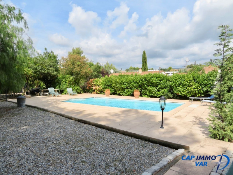 Vente maison / villa Le beausset 420 000€ - Photo 1