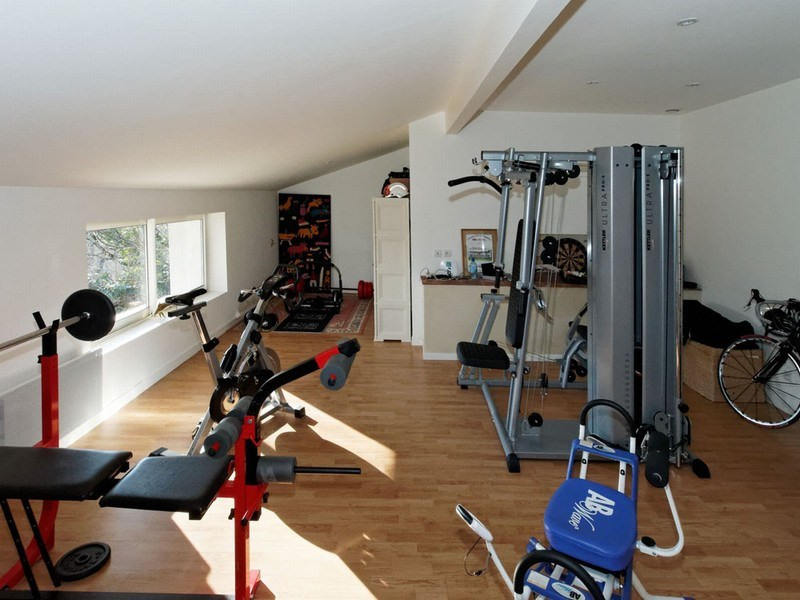 Vente de prestige maison / villa Pujols 703500€ - Photo 10