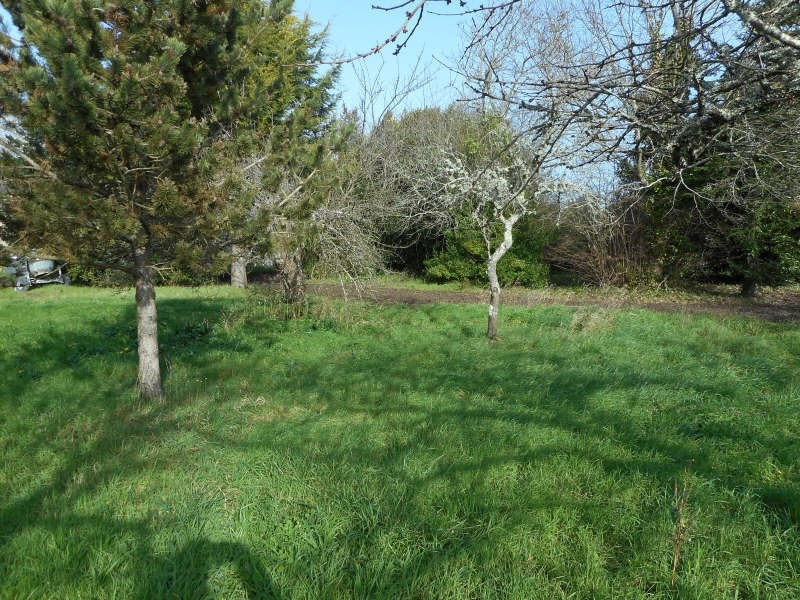 Vente terrain St augustin 117 500€ - Photo 1