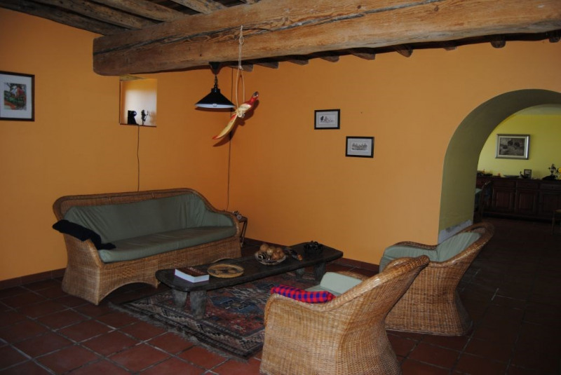 Vente maison / villa Labecede lauragais 448000€ - Photo 8