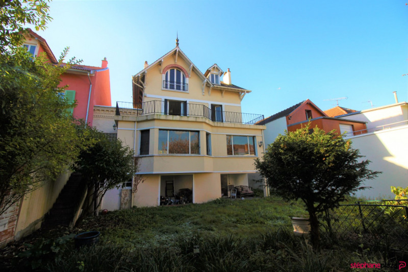 Vente maison / villa Soisy sous montmorency 850 000€ - Photo 17