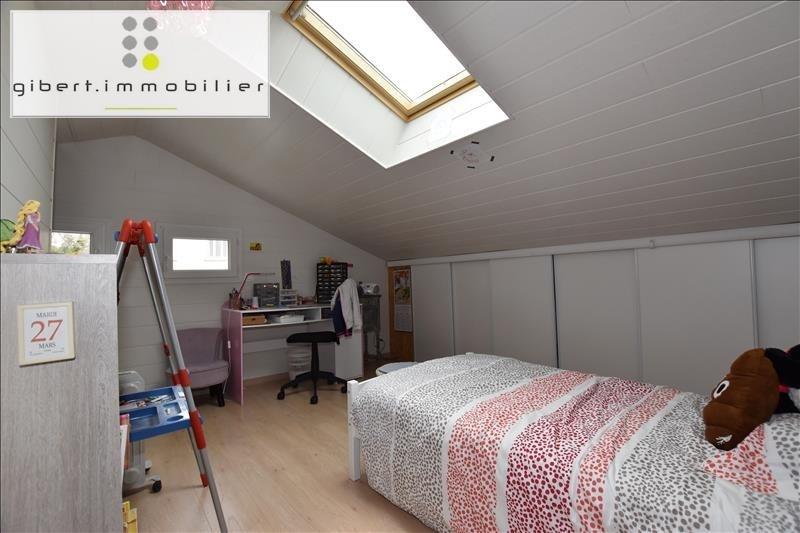Sale house / villa Le puy en velay 195000€ - Picture 8
