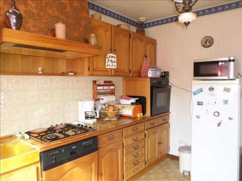 Sale house / villa Thoirette 145000€ - Picture 2