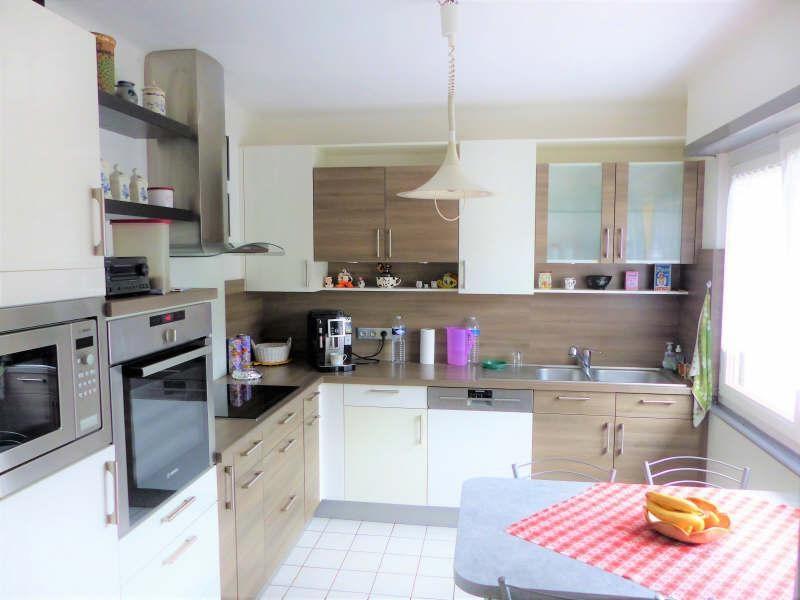 Vente maison / villa Marienthal 275000€ - Photo 1