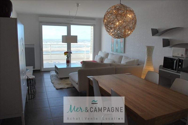 Sale apartment Fort mahon plage 355000€ - Picture 2