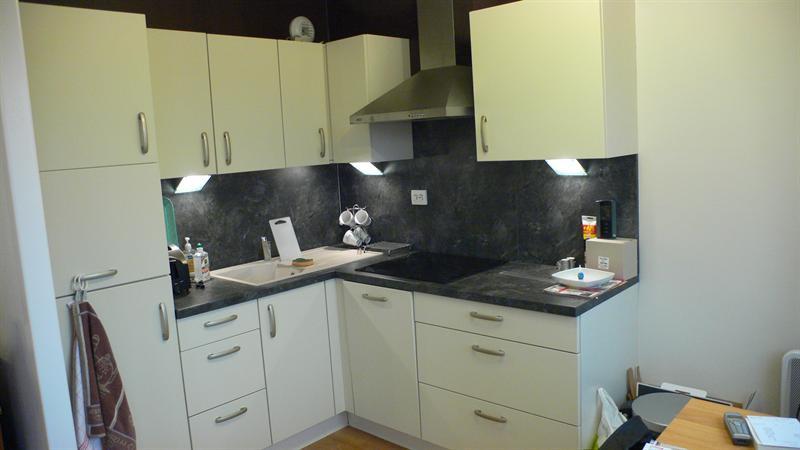 Sale apartment Lille 109100€ - Picture 1