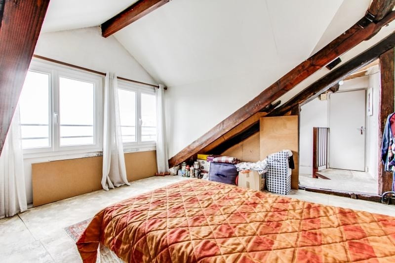 Sale apartment Paris 3ème 990000€ - Picture 3