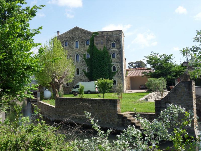 Vente de prestige maison / villa Entraigues sur la sorgue 787500€ - Photo 12
