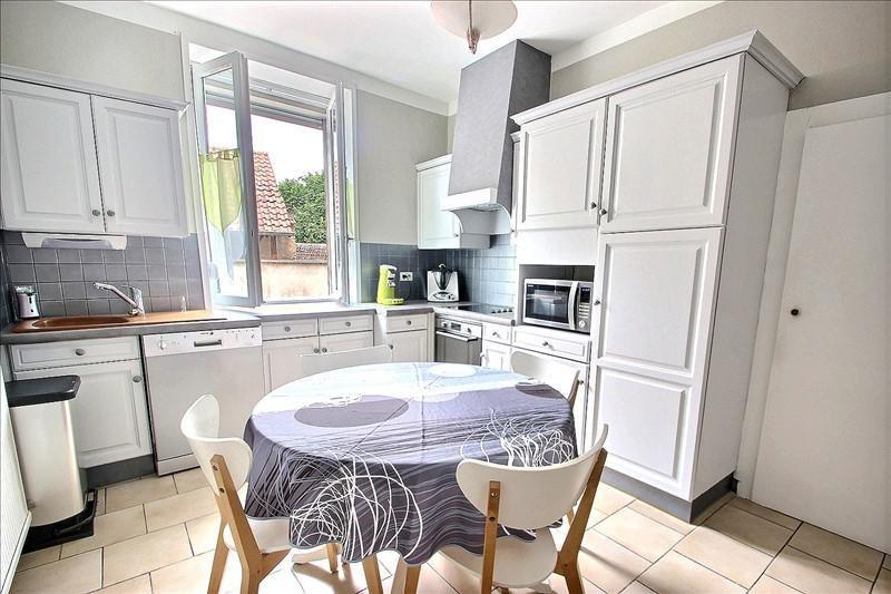 Produit d'investissement maison / villa Thionville 284900€ - Photo 4