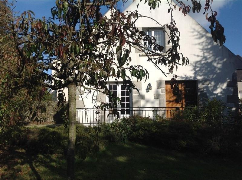 Vente maison / villa St brieuc 169000€ - Photo 2