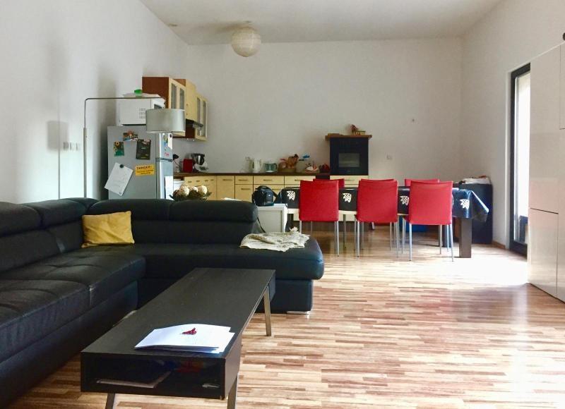 Revenda apartamento Schnersheim 233260€ - Fotografia 2