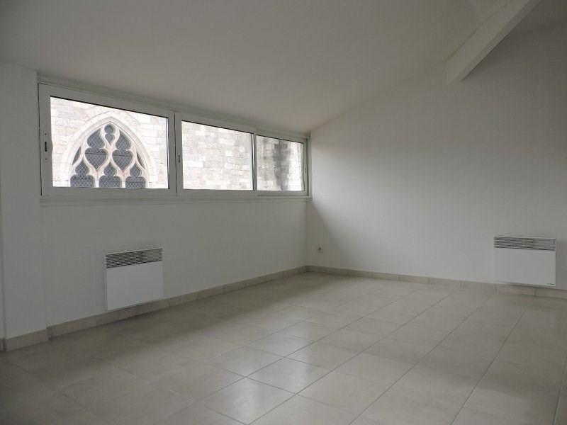 Rental apartment Agen 480€ CC - Picture 1