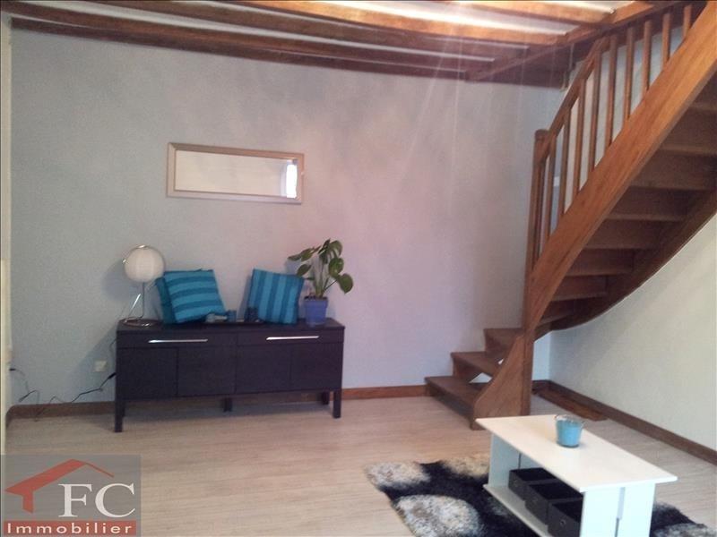Location maison / villa Artins 499€ CC - Photo 4